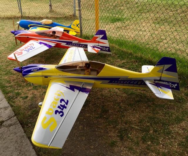 Pilot Sbach 342 EME 55