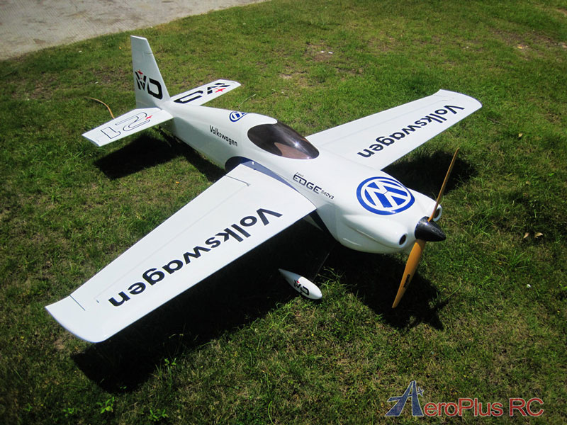 AeroPlus RC Edge