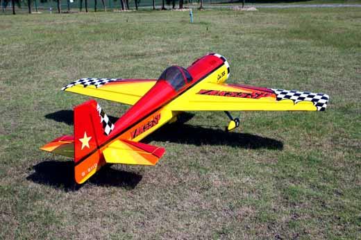 Mile High Rc Goldwing Yak 55sp Rc Airplane Goldwing Rc