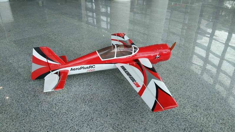 Mile High Rc 93 Quot Yak 54 Aeroplus Rc Gold Wing Rc Eg