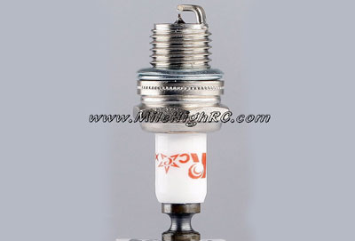 Iridium CM6 Spark Plug