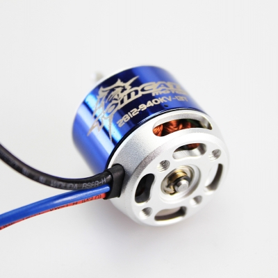 Mile High Rc Tomcat Outrunner P4002 2812 940kv Rc