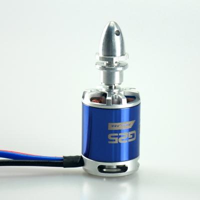 Mile High RC - TomCat outrunner G25, 3527-1140KV,power  25